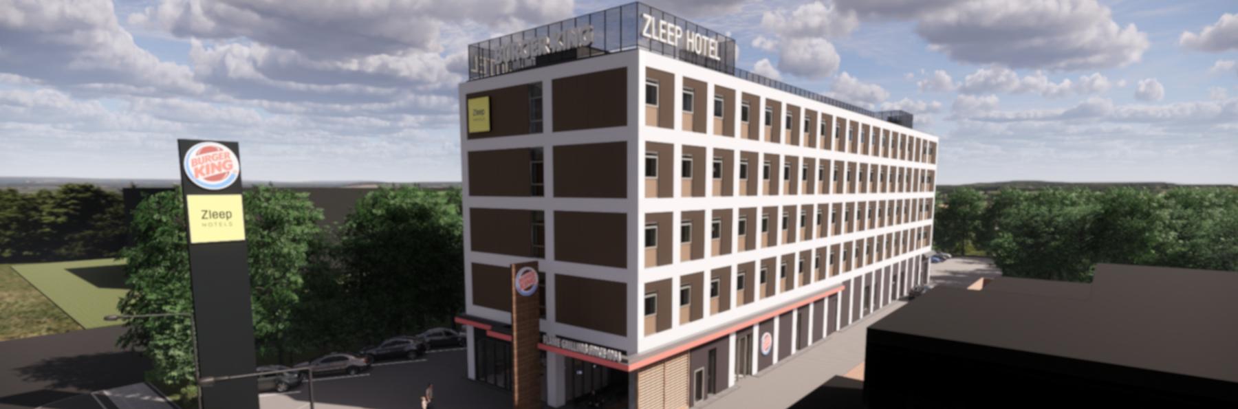 Læs mere: Zleep Hotel (Glostrup)